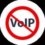 no-voip